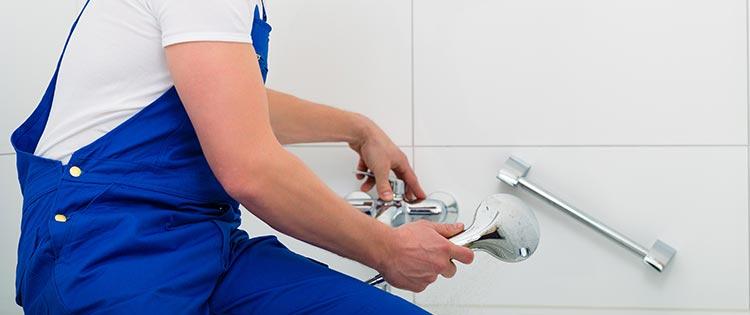 devis installation douche à Maisons-Alfort